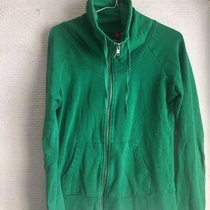 2 for $26⚡️ H&M High Collar Full Zip Sweatshirt